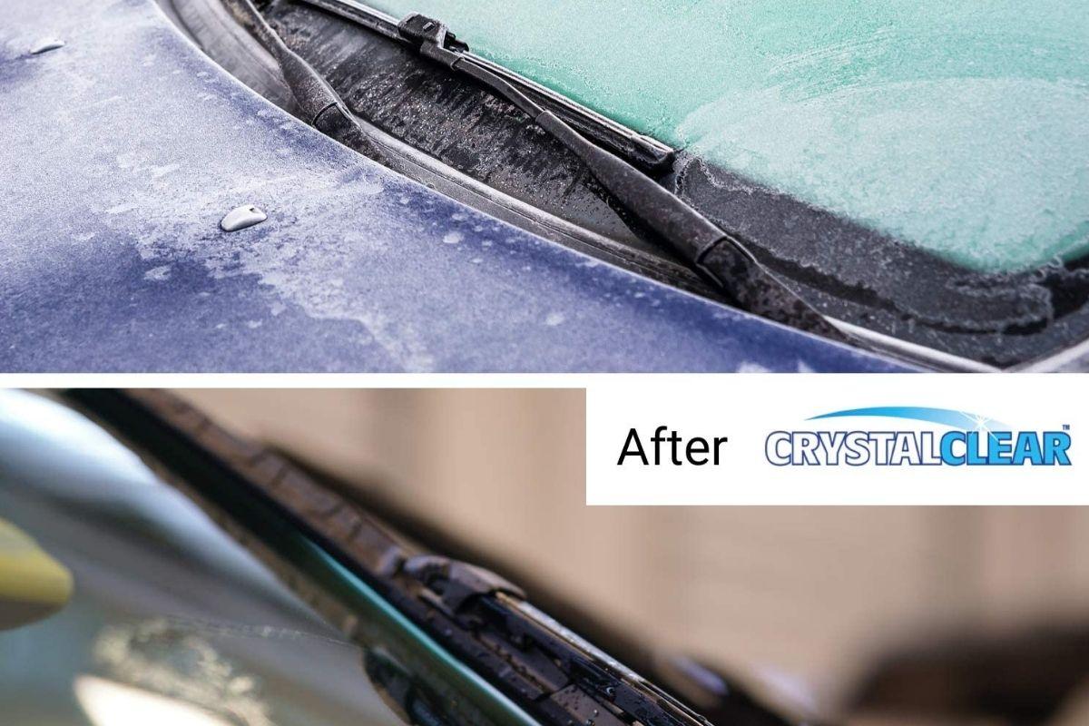 heated windshield wipers FI