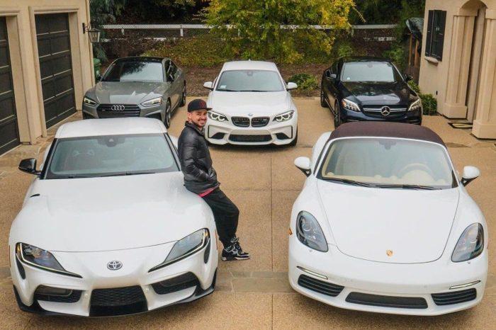 Alejandro Salomon: How Did a Former Real Estate Guy Become a Big-Time Auto Influencer?