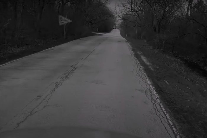 6 of the Most Haunted Roads in the U.S. and the Spooky Stories Behind Them