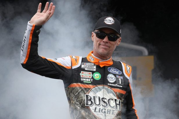 Here's What Kevin Harvick and 3 Other NASCAR Drivers Had to Say After Playoff Elimination